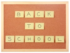 Back To School Bulletin Board Displays and Teaching Resources