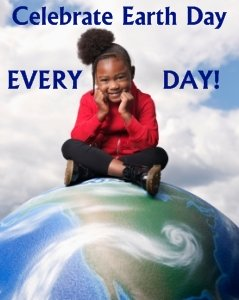 Lesson Plans and Ideas for Celebrating Earth Day
