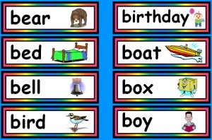 Free Dolch Sight Words Flashcards and Lists for Reading