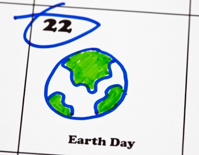 Earth Day April 22 Teaching Resources