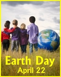 Earth Day Lesson Plans and Activities for Elementary School Teachers