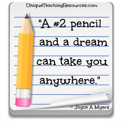 Education and Learning Quote Joyce A Myers
