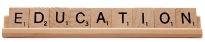 Spelling Lesson Plans Scrabble Letters