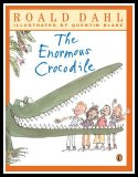 The Enormous Crocodile Book Report Projects