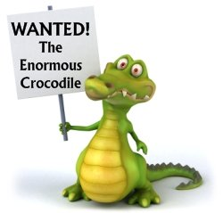 Enormous Crocodile Fun Projects and Ideas for Elementary Students