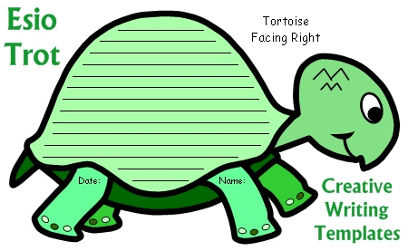 Esio Trot Lesson Plans Fun Creative Writing Templates and Worksheets