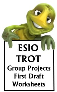 Esio Trot by Roald Dahl First Draft Creative Writing Printable Worksheets