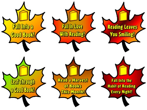 Fall and Autumn Leaves Bulletin Board Display Ideas and Examples