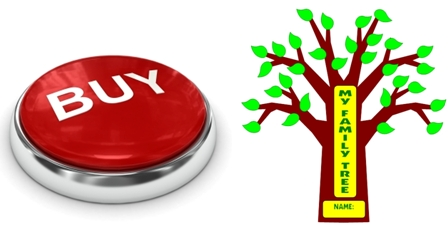 Buy Family Tree Lesson Plans And Writing Templates Now