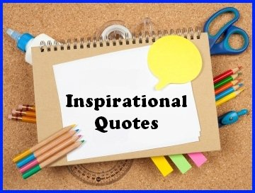 inspirational quotes of the day posters and graphics of