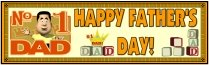 Fathers Day Card Lesson Plans Creative Writing Banner