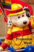 Fire Prevention Week Lesson Plans and Journal Prompt Ideas for Teachers
