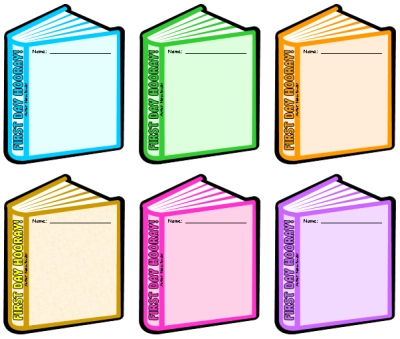 Worksheets and Project Templates for First Day Hooray Nancy Poydar