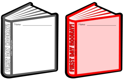First Day Hooray Nancy Poydar Worksheets for School Teachers