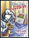 First Day Jitters Book Report Projects