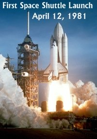 1st enterprise space shuttle launch - photo #14