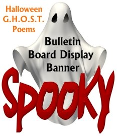 Fun Examples of Halloween Bulletin Board Displays