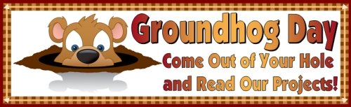 Groundhog Day Lesson Plans For February Bulletin Board Display Ideas and Examples