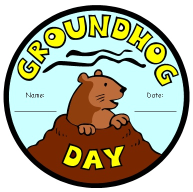 Groundhog Day Lesson Plans and Project Activities for Students