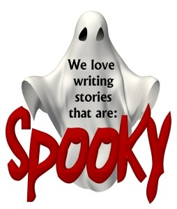 Halloween Creative Writing Idea, Prompts, Stories, and Lesson Plan Ideas