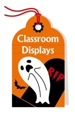 Go To Halloween Bulletin Board Displays Page