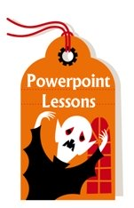 Go to Halloween Powerpoint Lesson Plans Page