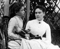 June Writing Prompts Helen Keller Birthday June 27