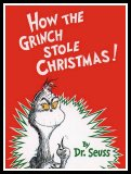 How the Grinch Stole Christmas Book Report Projects