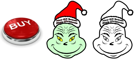 How The Grinch Stole Christmas Lesson Plans and Project Dr. Seuss