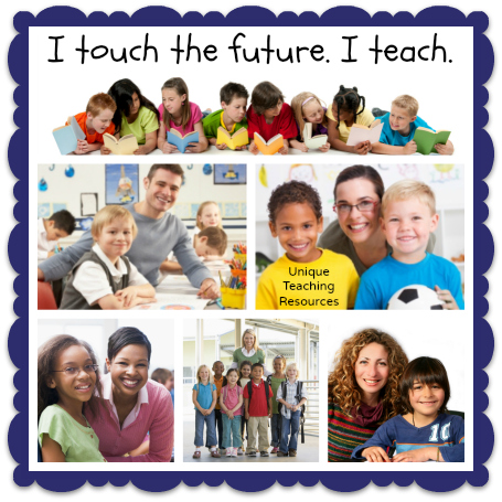 I touch the future. I teach. Christa McAuliffe Quote