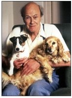 Roald Dahl Birthday September 13