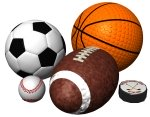 Journal Writing Prompts and Ideas for Favorite Sports