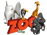 Journal Prompts and Ideas For Zoo Animals