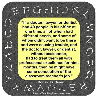 100+ Famous Quotes About Teachers: Download free posters and
