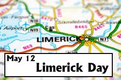 Limerick Day Creaitve Writing Prompt