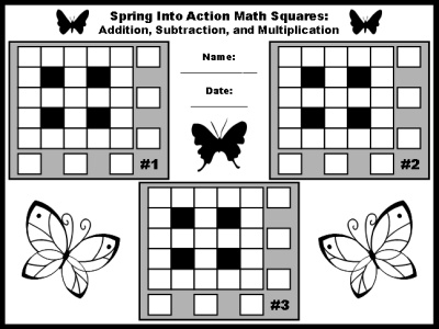 Math Powerpoint Lesson Plans Addition and Subtraction Printable Worksheets