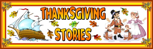 Mayflower and Pilgrim Thanksgiving Bulletin Board Display Banner Ideas and Examples
