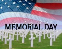 May Writing Prompts Memorial Day