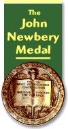 John Newbery Medal Book List for Children's Books