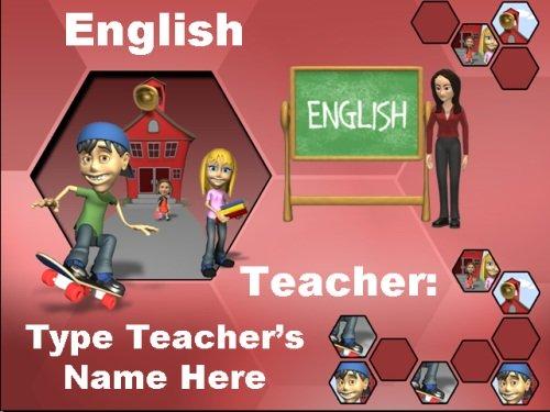Back To School Parent Open House Powerpoint Presentation Slide