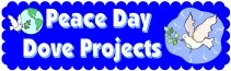 Peace Day Bulletin Board Display Banner
