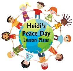 Peace Day Lesson Plans for Elementary School Teachers