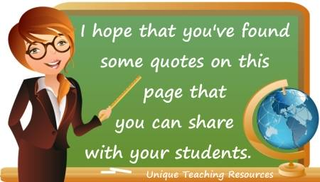 60+ Quotes About Teaching: Download free posters and