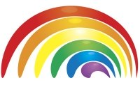 Rainbow Templates