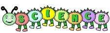 Science Caterpillar Banner