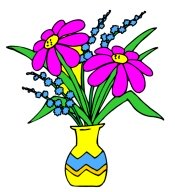 Spring Flowers English Teaching Resources