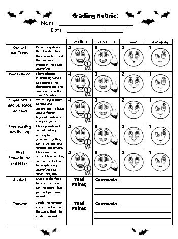 5th grade biography essay rubric Pdf books bellow will present you all similar to biography outline 5th grade biography 5-paragraph-biography-essay grade biography project rubric.