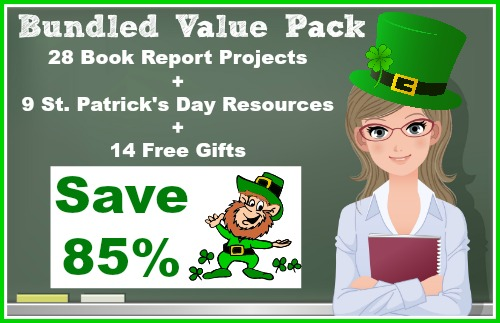 Save 85 Percent On This Value Pack