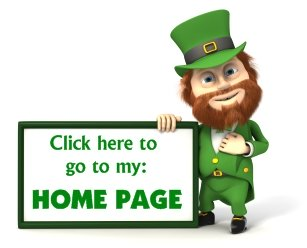 St. Patrick's Day Teaching Resources Leprechaun