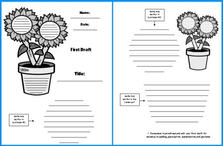 creative writing printables This is a fun way to encourage our kids to write about a meaningful experience in their lives they are encouraged to make a list of seemingly small moments that had.